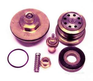 Mira Commercial and Domestic Spares -  Meynell Victoria Spsm0274j Exp Internals