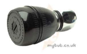 Mira Commercial and Domestic Spares -  Mira Kelta 000.03 872 Sh11 Shower Head