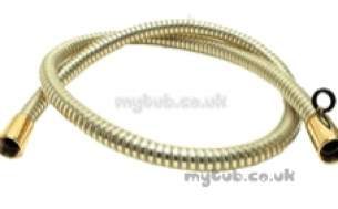 Mira Commercial and Domestic Spares -  Mira 150.67 1.25m Hose Assembly 1.150.67.5.4