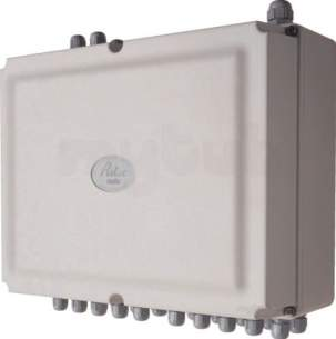 Rada And Meynell Commercial Showers -  Mira Rada Pulse 093.79 Control Box