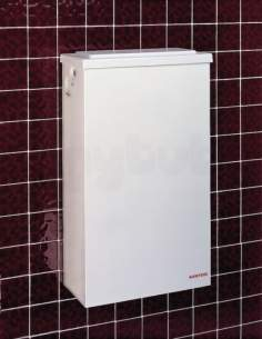 Santon Rectangular Water Heaters -  Santon 115l 3kw Cistern Type Unit R115