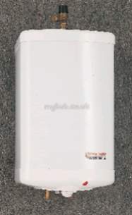 Heatrae Water Heaters -  Heatrae 30l 3kw Multipoint Water Heater