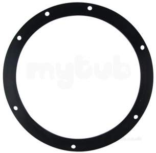 Heatrae Spares and Accessories -  Heatrae 95611734 Gasket Plate Assy X2