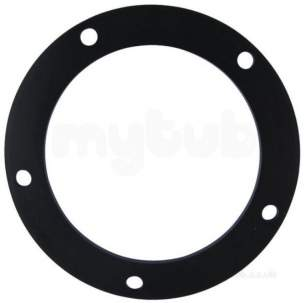 Heatrae Spares and Accessories -  Heatrae 95611708 Pack Of 10 Gaskets
