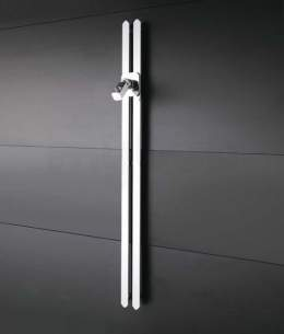 Triton Aspirante Electric power Showers -  Aspirante Aspgliderr Glide Riser Rail Cp