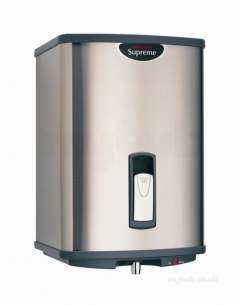 Heatrae Water Heaters -  Heatrae Supreme 250ss Boiling Water Unit