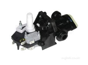 Mira Commercial and Domestic Spares -  Mira Sport 419.87 Pilot Valve Switch Assembly