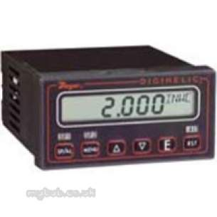 Dwyer Instruments Magnehelic Gauges -  Dwyer Dh-006 Pressure Controller