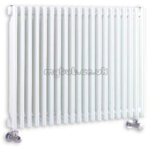 Myson Decor Radiators -  Myson Decor V10 2000 X 605mm 8t 4511b