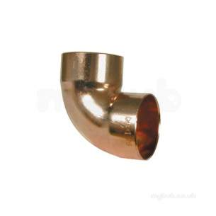 Ibp General Range Conex End Feed Fitting -  Ibp Conex Ibp 607 28mm 90 Degree Elbow