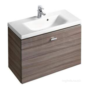 Ideal Standard Concept Space Basin 800 Gls Wht Unit