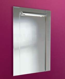 Flabeg Cabinets And Mirrors -  Home Improvement Cosmo Mirror 70 X 50cm