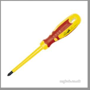 Regin Products -  Regin Rege274 Vde 1000v Screwdriver