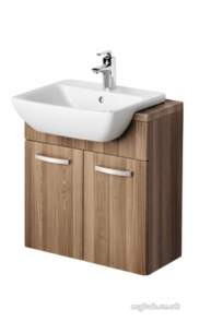 Ideal Standard Sottini Ware -  Ideal Standard Sottini Fn S/ctop 600 Wwnt/pl Basin Unit