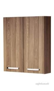 Ideal Standard Sottini Sundries -  Ideal Standard Sottini Fn W/h 600 Rossini Storage Unit