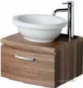 Ideal Standard Sottini Brassware -  Ideal Standard Sottini E8734 Swivel Basin Waste Cp