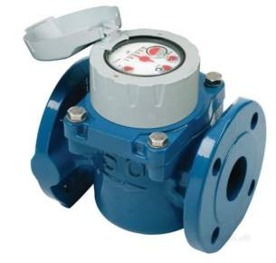 Kent Water Meters -  Kent H4000 50mm Cold Water Meter