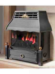 Flavel Gas Fires -  Flavel Emberglow Bf Gas Fire Ng Febc00mn
