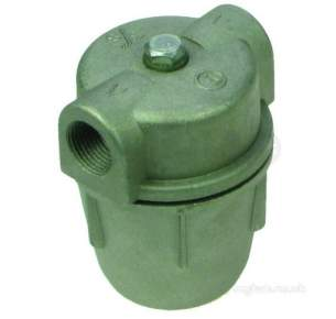 Pressure Regulating Valves -  Anglo Oil Filter 1/4inch Fxf 2501105