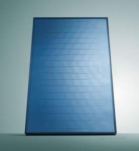 Vaillant Solar Thermal Products -  Vaillant A/therm Plus 150v Slate/pl 3 Panel