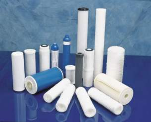 Liff Water Filters -  Liff Pp Cartridge For G79817/18