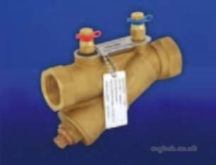 Hattersley Autoflow -  Autoflow 1050 U Cartridge 0.042l/s 15mm