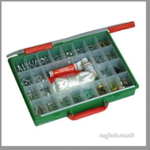 Regin Products -  Regin Regk05 Boiler First Aid Kit