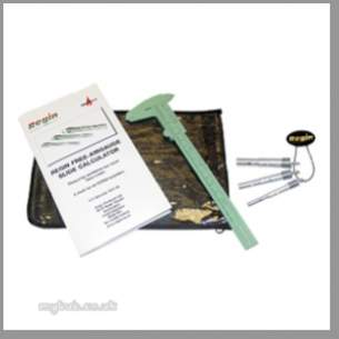 Regin Products -  Regin Regk75 Free-air Gauge Kit