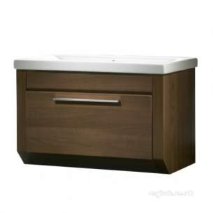Roper Rhodes Furniture -  Kato Ka7waw 700 Washstation-walnut