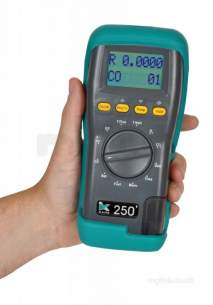 Kane International Combustion Test Equipment -  Kane 250 Compact Comb Anlysr Kmcp2 Probe