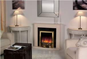Dimplex Electric Fires -  Dimplex Lxy15 Loxley Inset Fire 026156