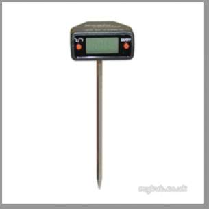 Regin Products -  Regin Regm32 Stem Thermometer