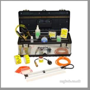 Regin Products -  Regin Regm70 Gas Installers Service Kit