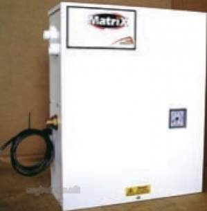Altecnic Sealed System Equipment -  Altecnic Matrix Compact Press Unit