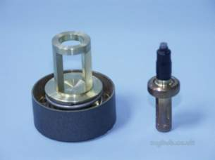 A and J Gummers Showers -  Sirrus Sk3000/3 T/stat And Piston Assy