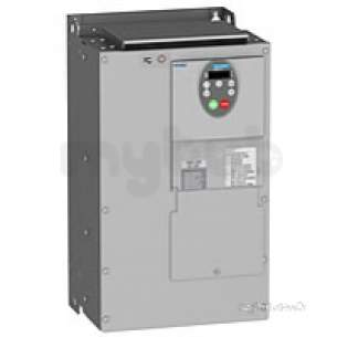Schneider Electric Invertors -  Schneider Atv21 75kw 480v 3ph Ip20