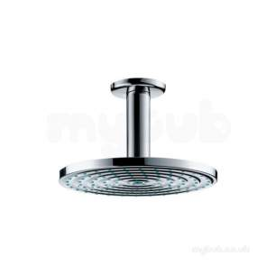 Hansgrohe Showering -  Raindance Air 180 Shower Head Ceiling Mtd