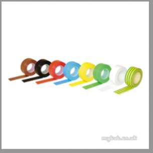 Regin Products -  Regin Regq644 Green Pvc Insul Tape 20m