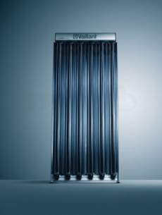 Vaillant Solar Thermal Products -  Vaillant Exclusive Vtk 570/2 Concrete 4 Pnl