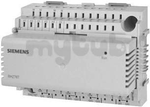 Landis and Staefa Hvac -  Siemens Rmz 787 Universal Module C/w 4ui 4do