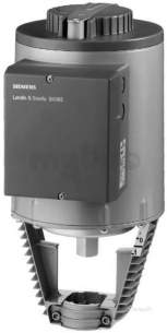 Landis and Staefa Hvac -  Siemens Skb 32 51 240v High Torque S/r Act
