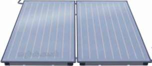 Commercial Renewables -  Buderus Solar Air Vent Set Skn3.0