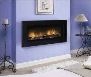 Dimplex Electric Fires -  Dimplex Sp16 Wallhung Fire 032331