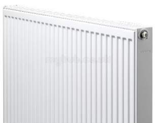 Myson Select Compact Radiators -  Myson Select Compact 600 X 1000mm Sc 3098b