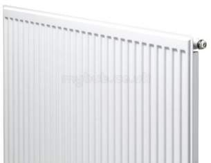 Myson Select Standard Radiators -  Sd60200 Myson Select Std 600 X 2000mm Dbl