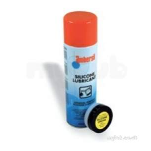 Plasson Fittings -  Sil Lubricant Aerosol Spray F8030 400ml.