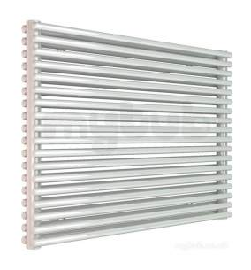 Stelrad Compact Style Radiators -  Stelrad Caliente Sc Vertical 1200 X 330mm