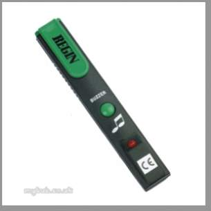 Regin Products -  Regin Regt15 Voltage Sensor Audible