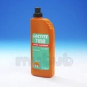Adhesives and Lubricants -  Loctite Fast-orange Pump 7850 400ml