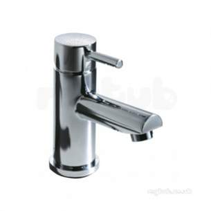 Roper Rhodes Taps -  Storm Basin Mixer With Pop Up Waste